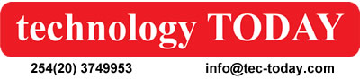 technology TODAY Logo